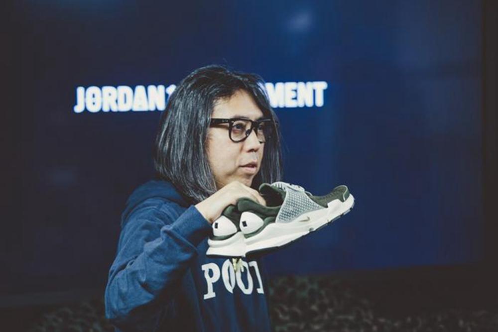 Jordan Brand,藤原浩,Fragment Desi  藤原浩 x Jordan Brand 預告釋出!兩款聯名球鞋實物已曝光!