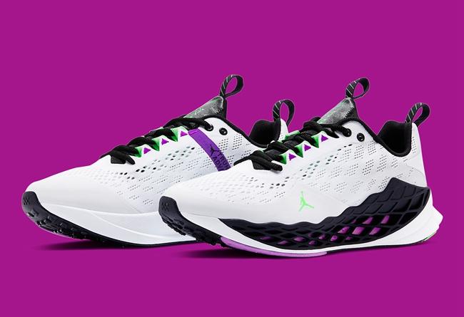 Air Jordan,Jordan Trunner Adva  夏天就该穿这样的鞋!Jordan Trunner Advance 全新配色登场!