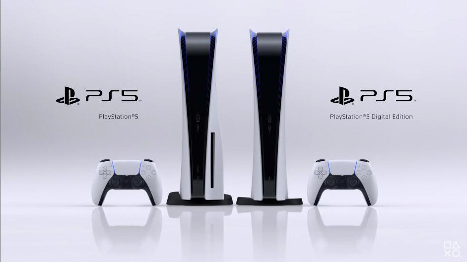 索尼,PS5,真机,曝光,大作,游戏,登场,联名,球鞋,  索尼 PS5 真机曝光!大作游戏登场,联名球鞋你想要么?