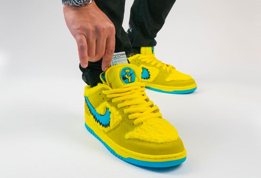 CJ5378-700,Dunk SB,Nike CJ5378-700 质感堪比情人节!接下来最厉害的 Dunk SB 就是它了!