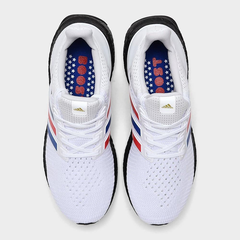 "adidas,Ultra Boost,UB,FY9049  庆祝美国国庆节!全新 UB ""USA"" 现已发售"