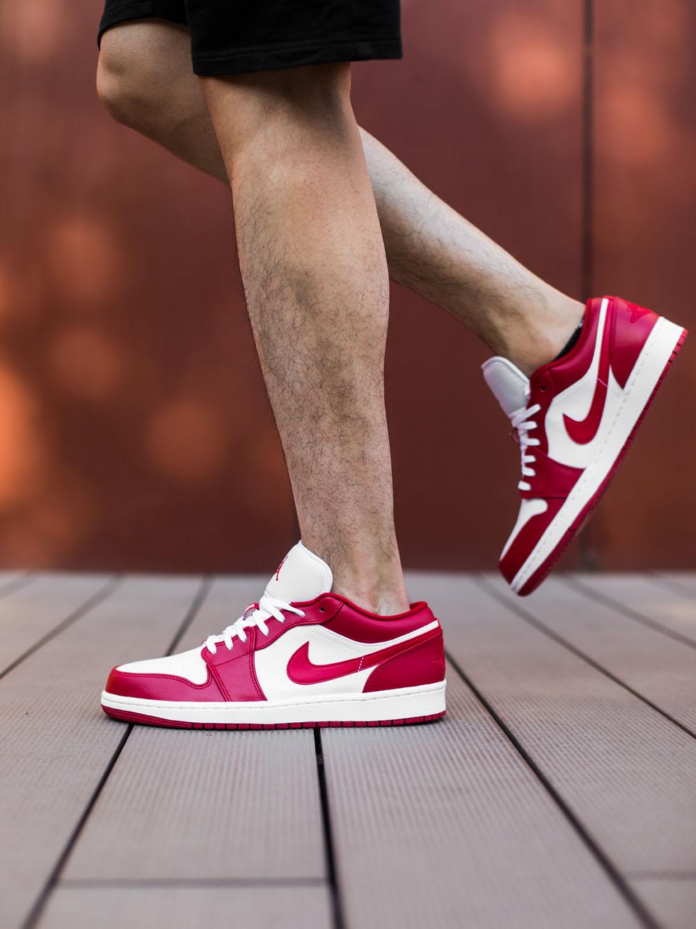 553558-611,AJ1,AJ4,CT8527-112 553558-611 近期新鞋!这两双白红 AJ 都是值得关注的宝藏!