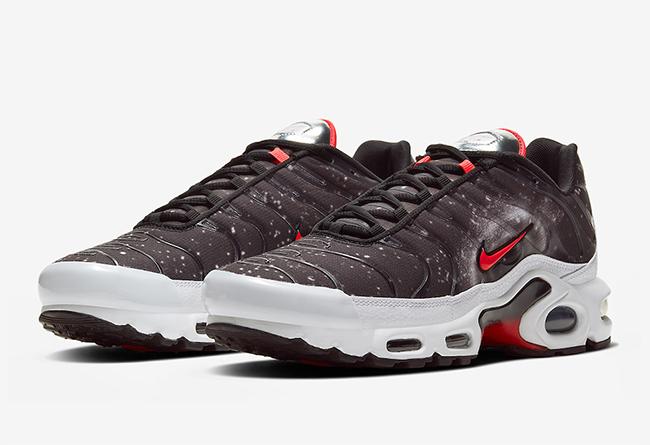 "莆田鞋-Nike Air Max Plus ""Supernova"" 货号:CW6019-001插图"