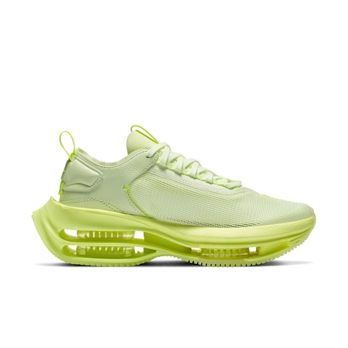 """Nike,Zoom Double Stacked,Barel  比""""破二神鞋""""还要猛?!Nike 神秘鞋款曝光,竟配 8 块气垫!"""