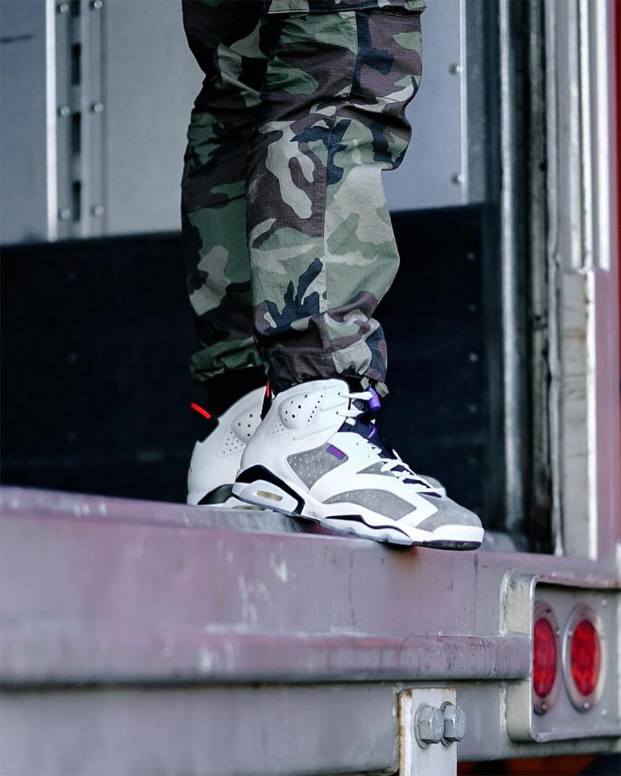 "Air Jordan 7,Flint,CU9307-100,  14 年前就是神鞋!备受喜爱的 AJ 7 ""Flint"" 即将发售!"