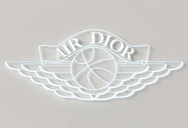 Dior ,AJ,AJ1 Low,Air Jordan 1  登记倒计时!Dior 官宣 Air Dior 联名系列!网传售价¥13999!