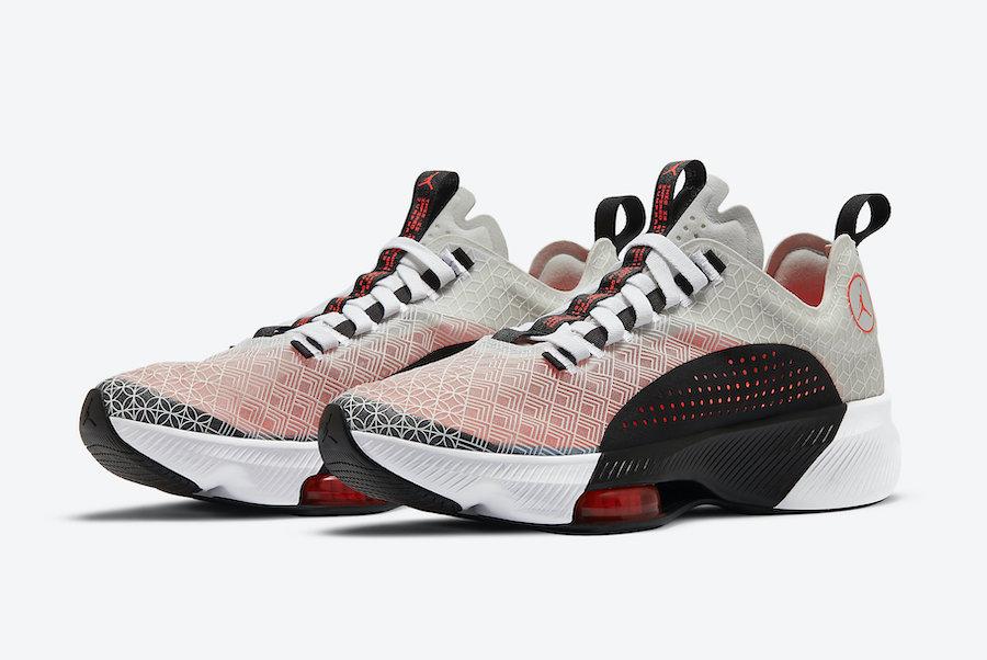 Jordan,Air Zoom Renegade  破二战靴同款气垫!Jordan 全新蝉翼跑鞋即将发售!