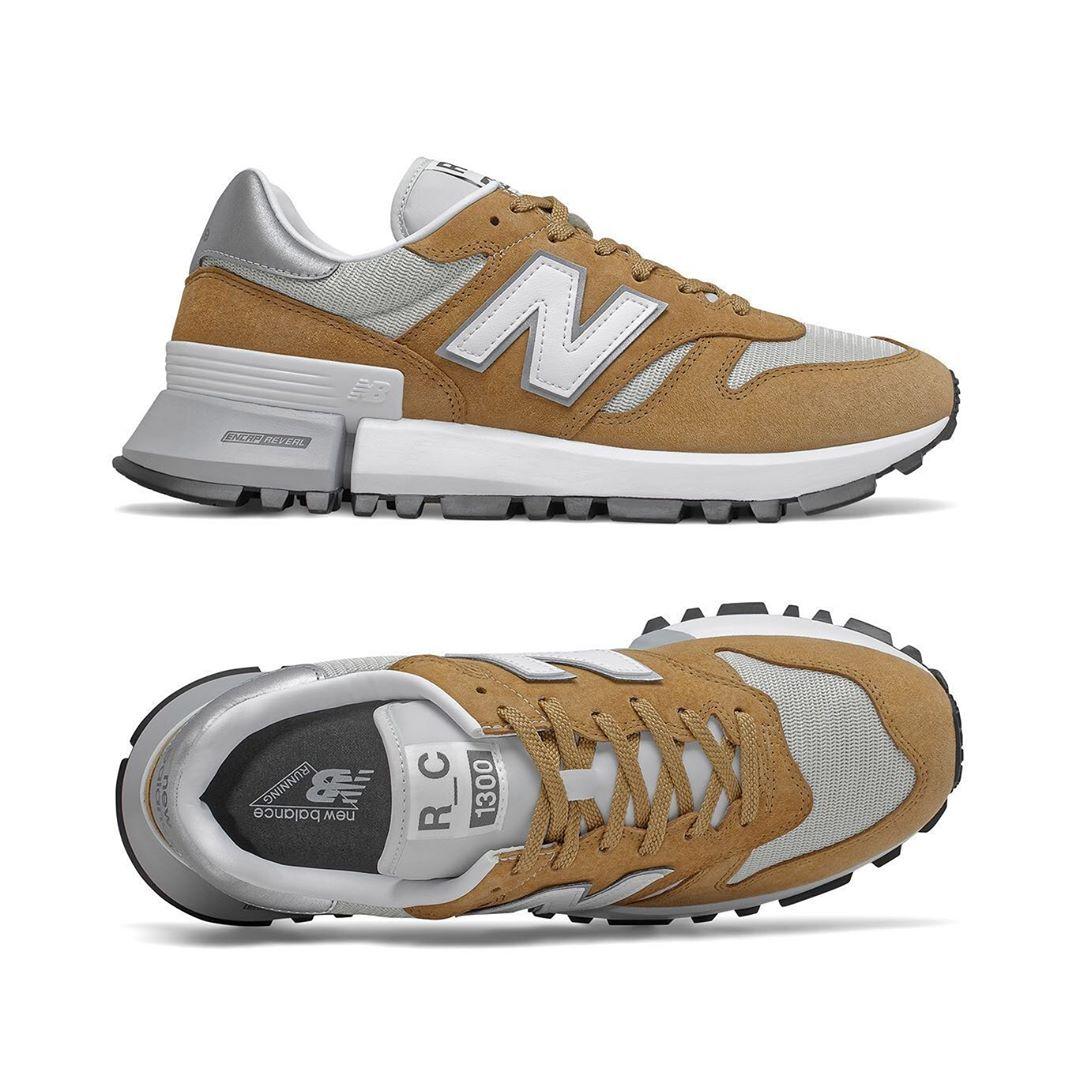 New Balance,R_C1300JP,发售,1300  首发市价已翻倍!New Balance 解构新鞋曝光四款配色了!