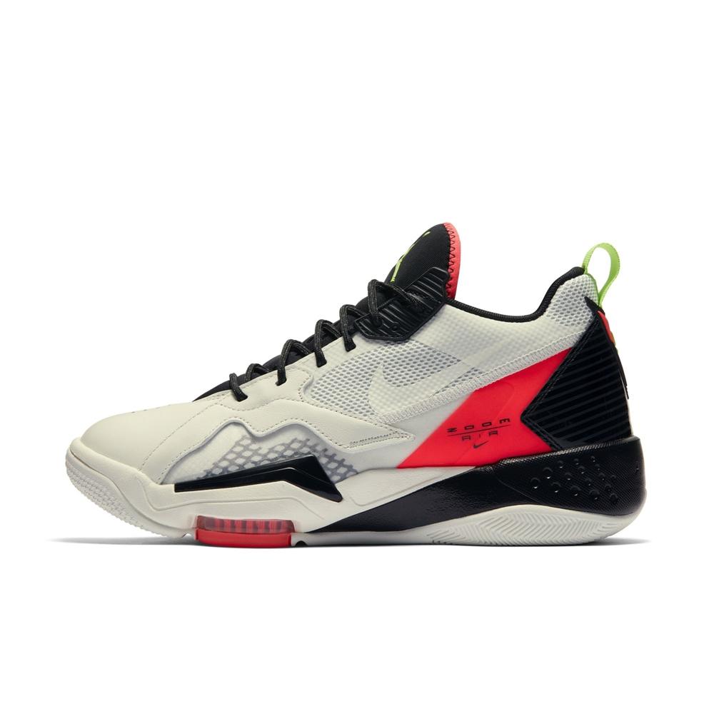 Jordan Zoom '92,Jordan Brand  造型致敬 AJ7!Jordan 全新篮球鞋多款配色登场