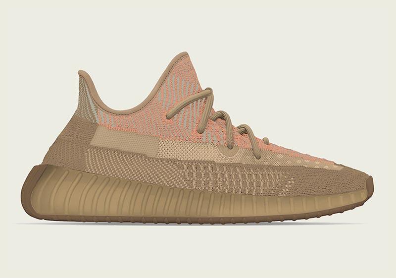 adidas,Yeezy Boost 350 V2,Elia  鞋带买一赠一!Yeezy 350 V2 新配色实物曝光!