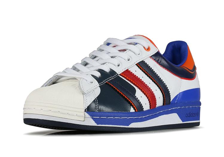adidas,Superstar 50,FW8153  高规格复古气质!贝壳头 Superstar 再出全新配色!
