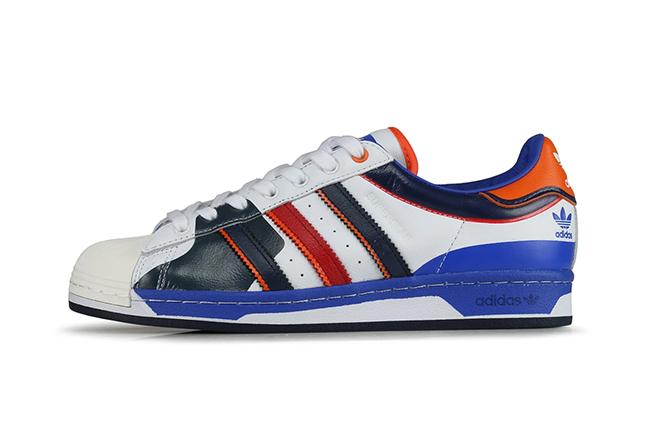 adidas Superstar 50 货号:FW8153