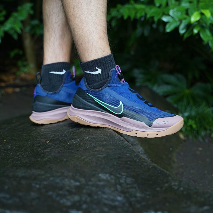Nike,Air Zoom AO,CT2898-400,CT  户外潮人最爱!Nike ACG 新鞋 Air Zoom AO 即将发售!