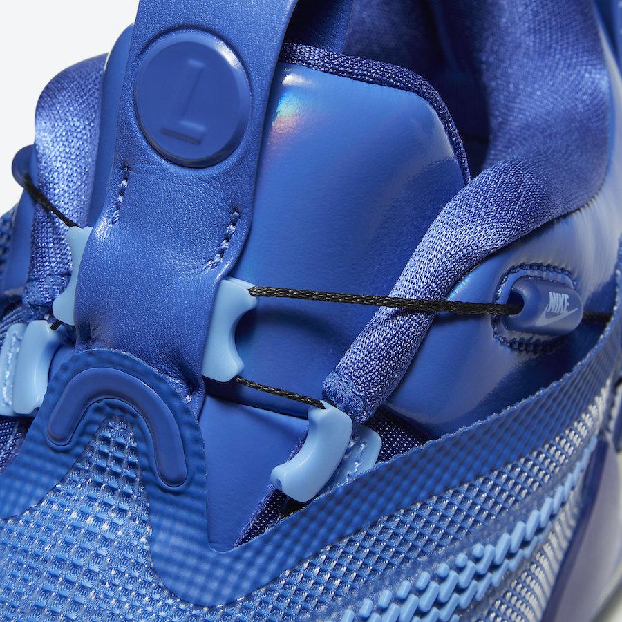 "莆田鞋-Nike Adapt BB 2.0 ""Royal"" 货火博体育app:BQ5397-400插图(7)"
