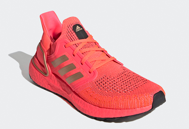 adidas Ultra Boost 2020 货号:FW8726