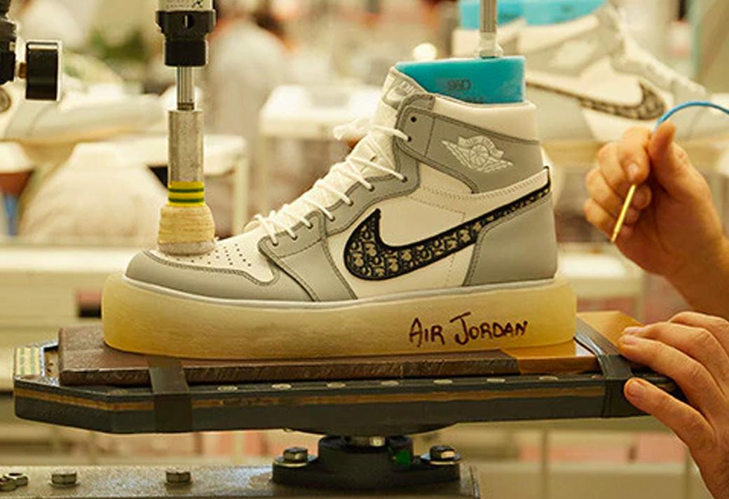 CN8607-002,Dior,AJ1,Air Jordan CN8607-002 全球多少人参与了抢购 Dior AJ1?Dior 老板说出了答案