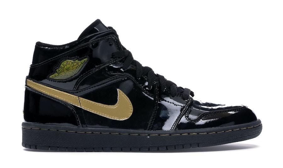 莆田鞋-Air Jordan 1 High OG 货英超下注平台:555088-032插图(1)