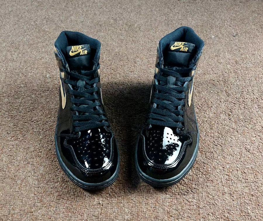 莆田鞋-Air Jordan 1 High OG 货英超下注平台:555088-032插图(6)