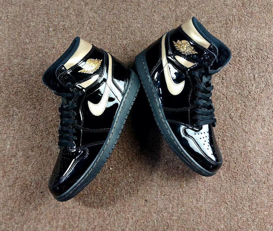 莆田鞋-Air Jordan 1 High OG 货英超下注平台:555088-032插图(5)