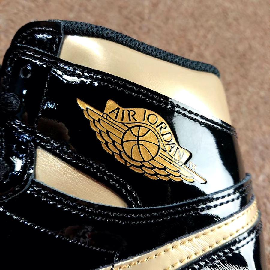 莆田鞋-Air Jordan 1 High OG 货英超下注平台:555088-032插图(9)