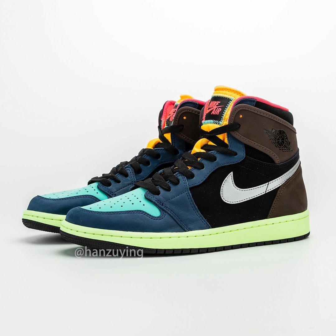 """莆田鞋-Air Jordan 1 """"Bio Hack"""" 货英超下注平台:555555-201插图(1)"""