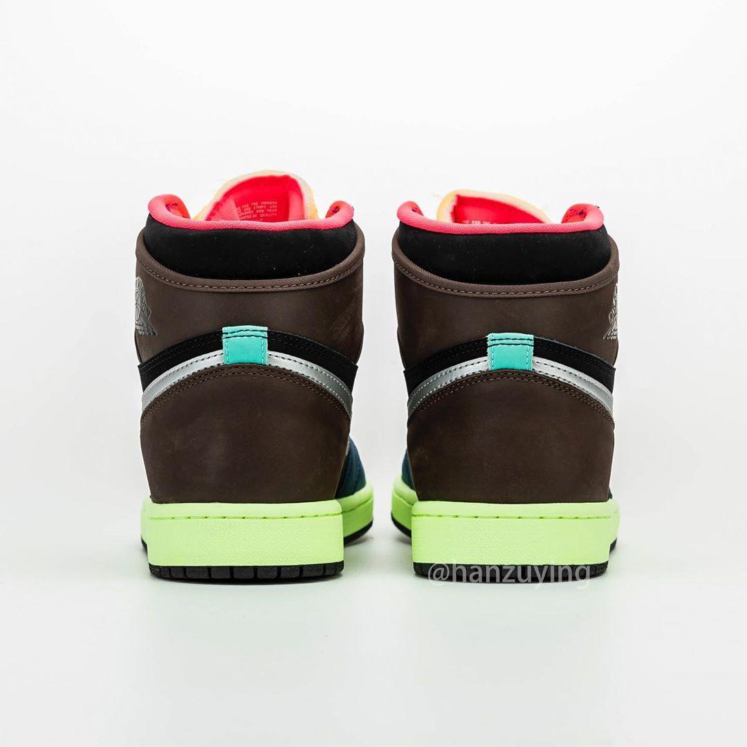 """莆田鞋-Air Jordan 1 """"Bio Hack"""" 货英超下注平台:555555-201插图(9)"""