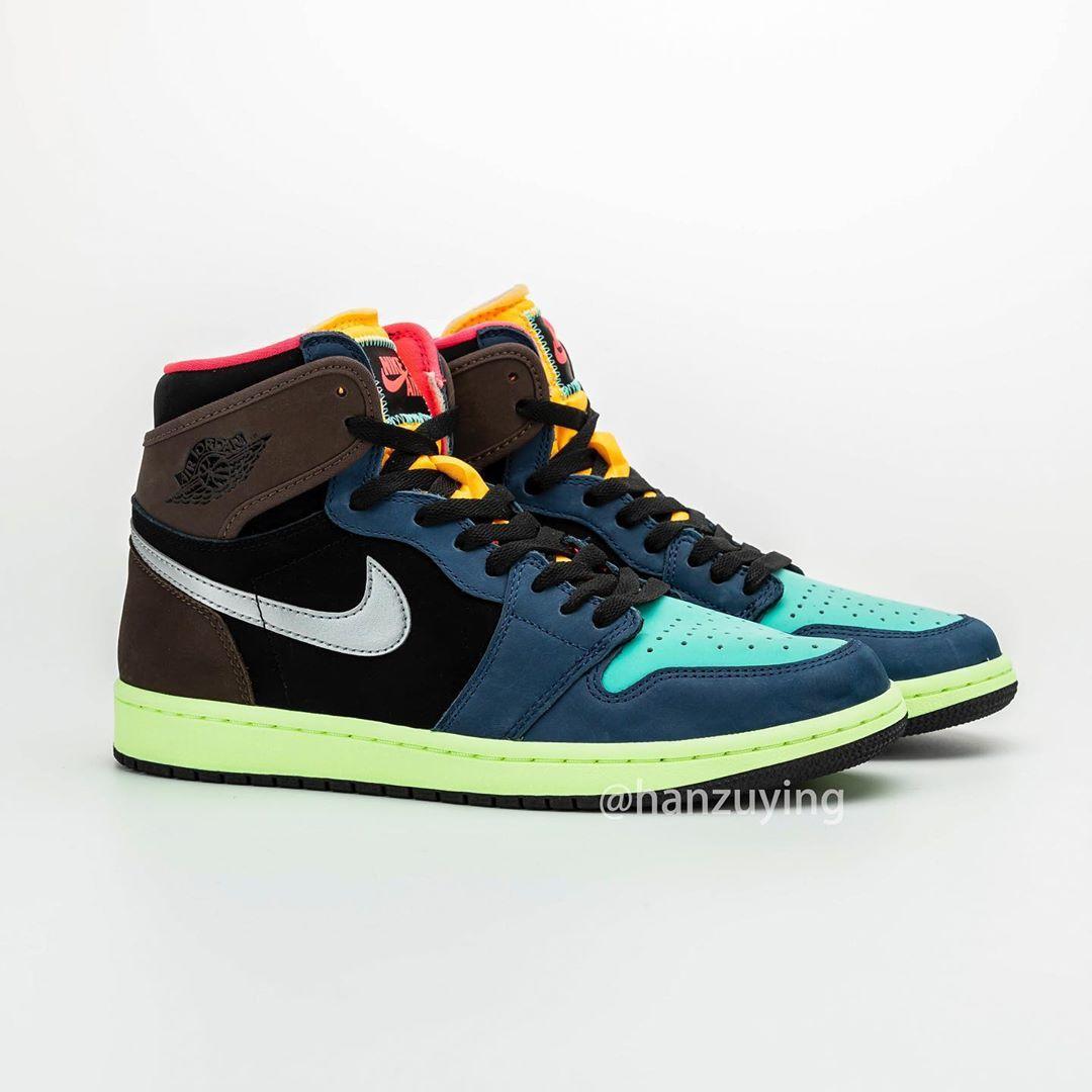 """莆田鞋-Air Jordan 1 """"Bio Hack"""" 货英超下注平台:555555-201插图(7)"""