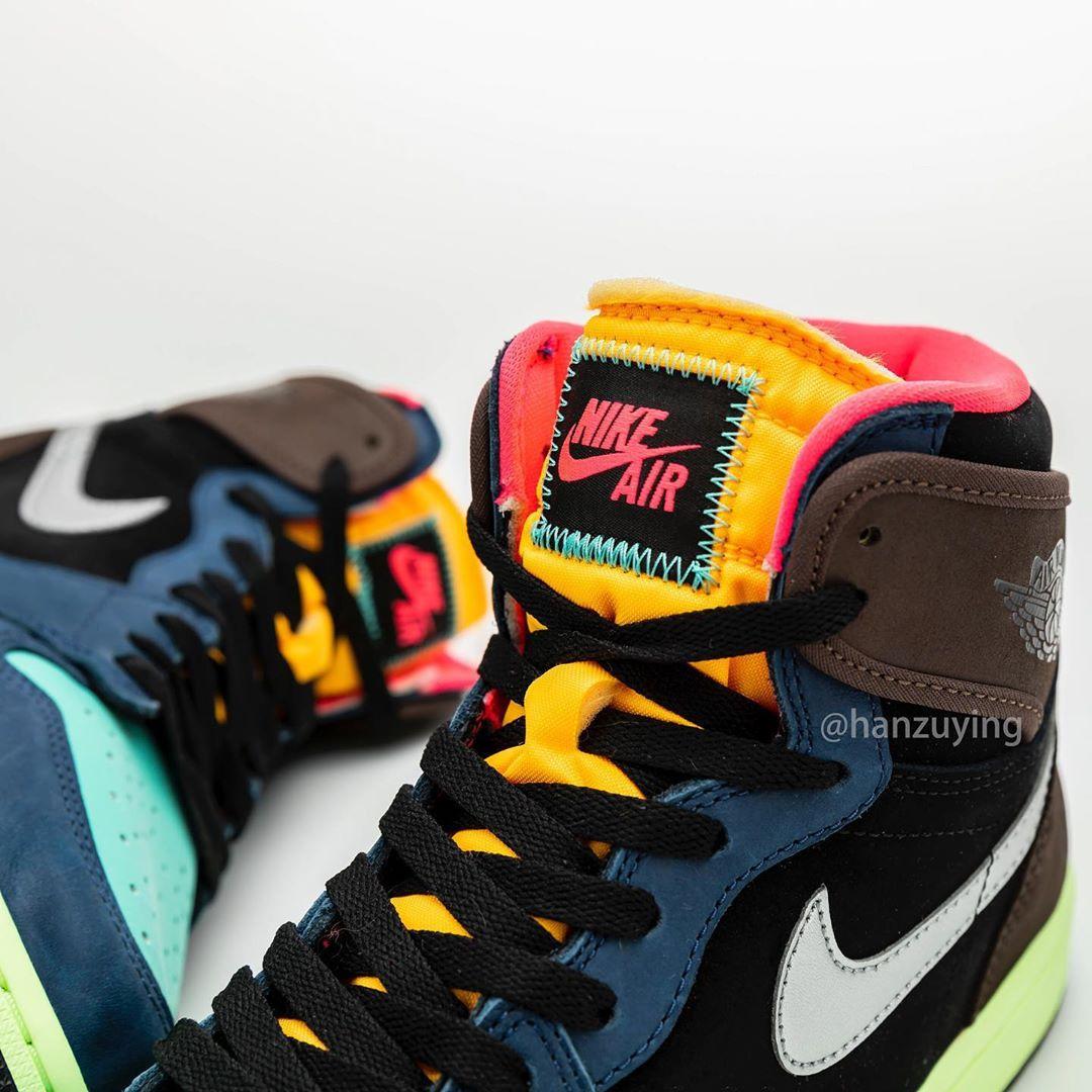 """莆田鞋-Air Jordan 1 """"Bio Hack"""" 货英超下注平台:555555-201插图(3)"""
