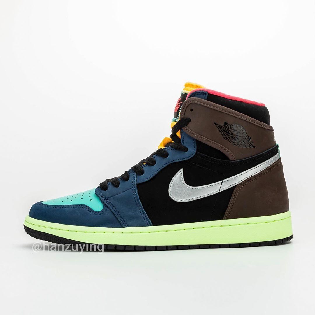 """莆田鞋-Air Jordan 1 """"Bio Hack"""" 货英超下注平台:555555-201插图(5)"""