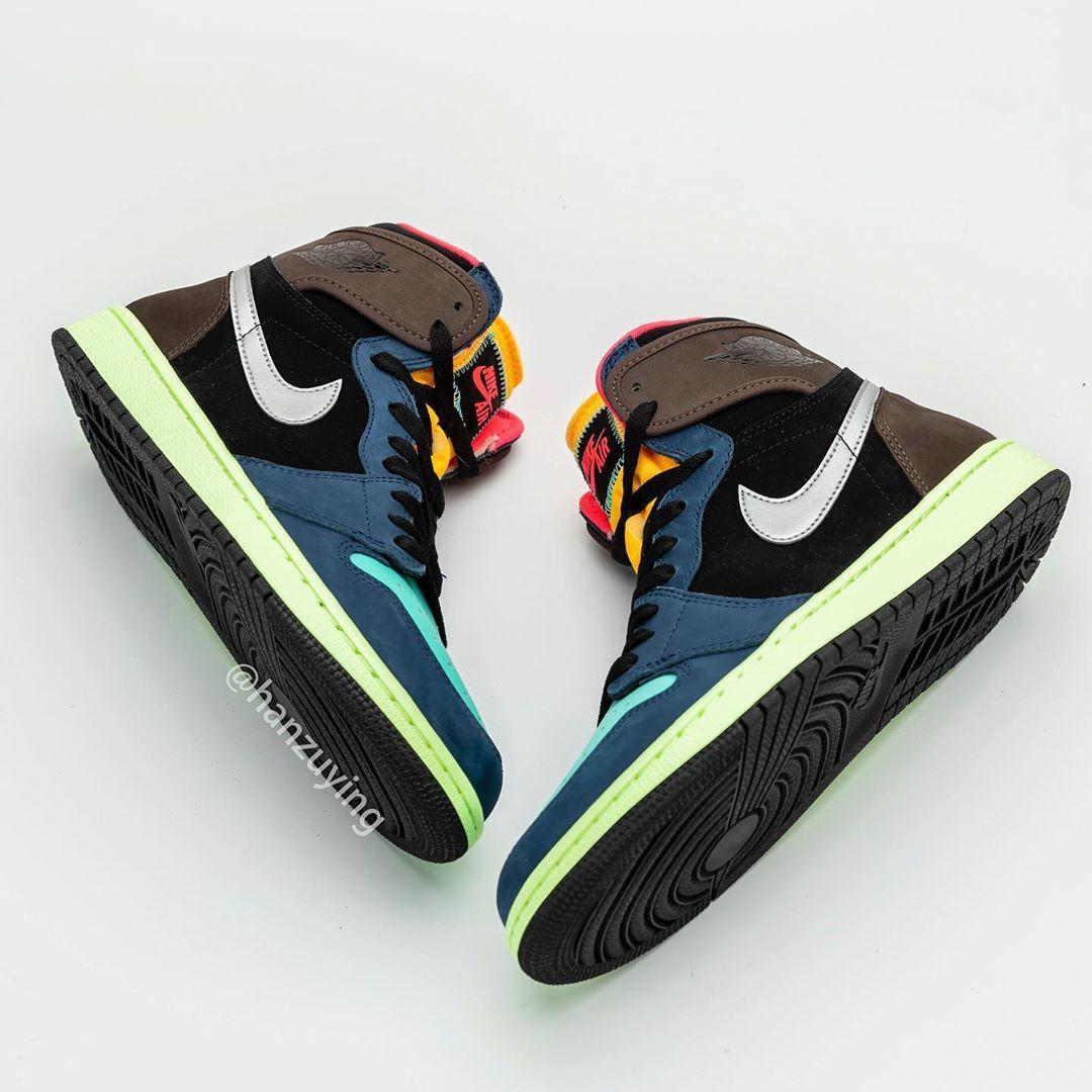 """莆田鞋-Air Jordan 1 """"Bio Hack"""" 货英超下注平台:555555-201插图(8)"""