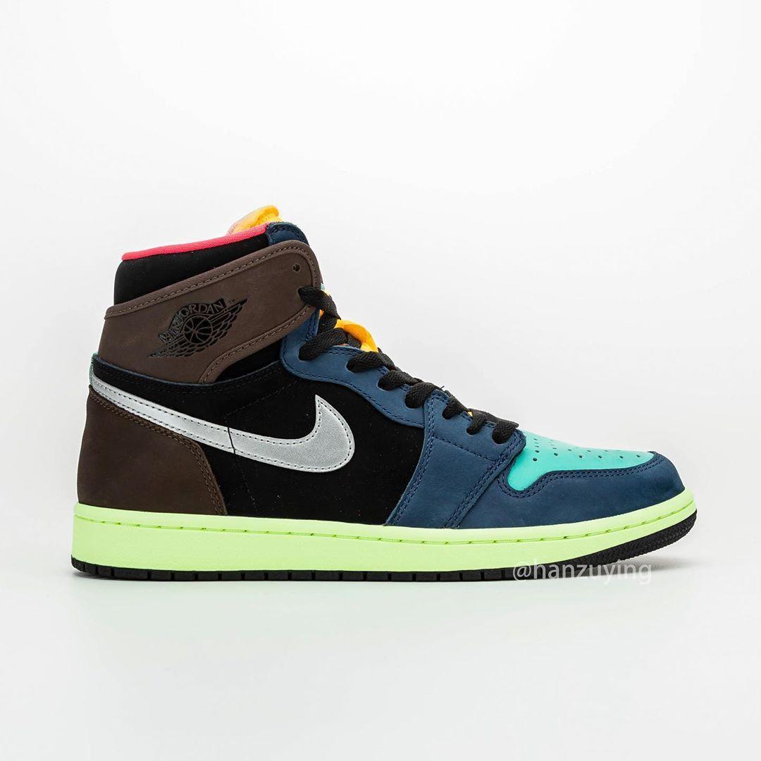 """莆田鞋-Air Jordan 1 """"Bio Hack"""" 货英超下注平台:555555-201插图(6)"""