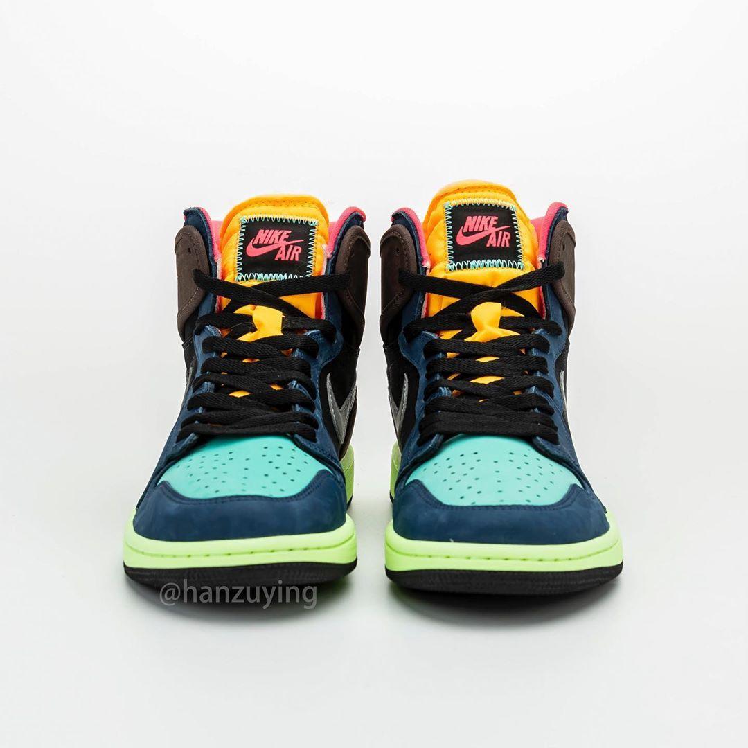"""莆田鞋-Air Jordan 1 """"Bio Hack"""" 货英超下注平台:555555-201插图(4)"""
