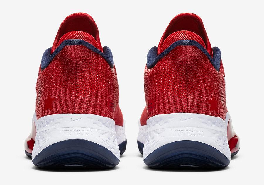 莆田鞋-Nike Air Zoom BB NXT 货英超下注平台:CK5707-600插图(5)