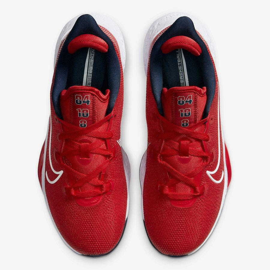 莆田鞋-Nike Air Zoom BB NXT 货英超下注平台:CK5707-600插图(2)