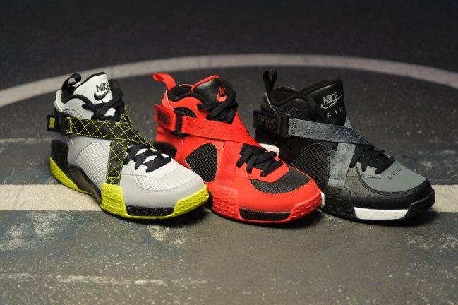 莆田鞋-Nike Air Fear Of God Friend & Family 货英超下注平台:AT8087-003插图(6)