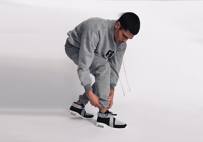 莆田鞋-Nike Air Fear Of God Friend & Family 货英超下注平台:AT8087-003插图(1)