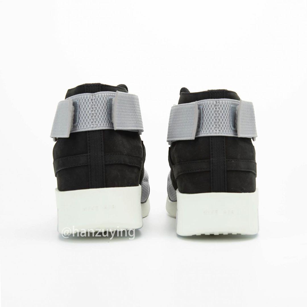 莆田鞋-Nike Air Fear Of God Friend & Family 货英超下注平台:AT8087-003插图(10)