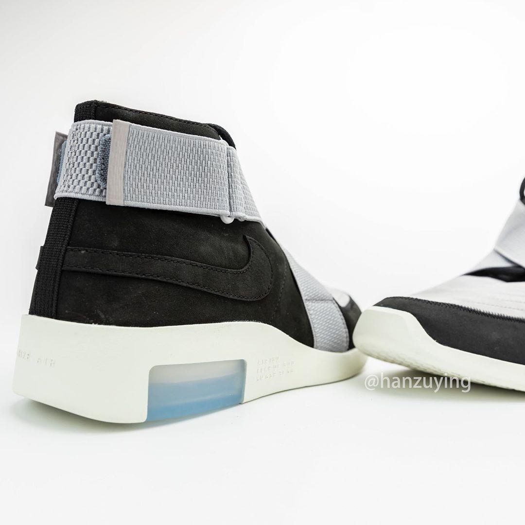 莆田鞋-Nike Air Fear Of God Friend & Family 货英超下注平台:AT8087-003插图(9)