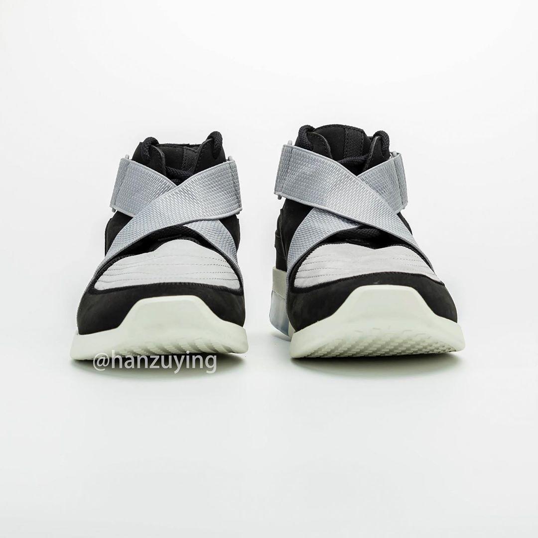 莆田鞋-Nike Air Fear Of God Friend & Family 货英超下注平台:AT8087-003插图(8)