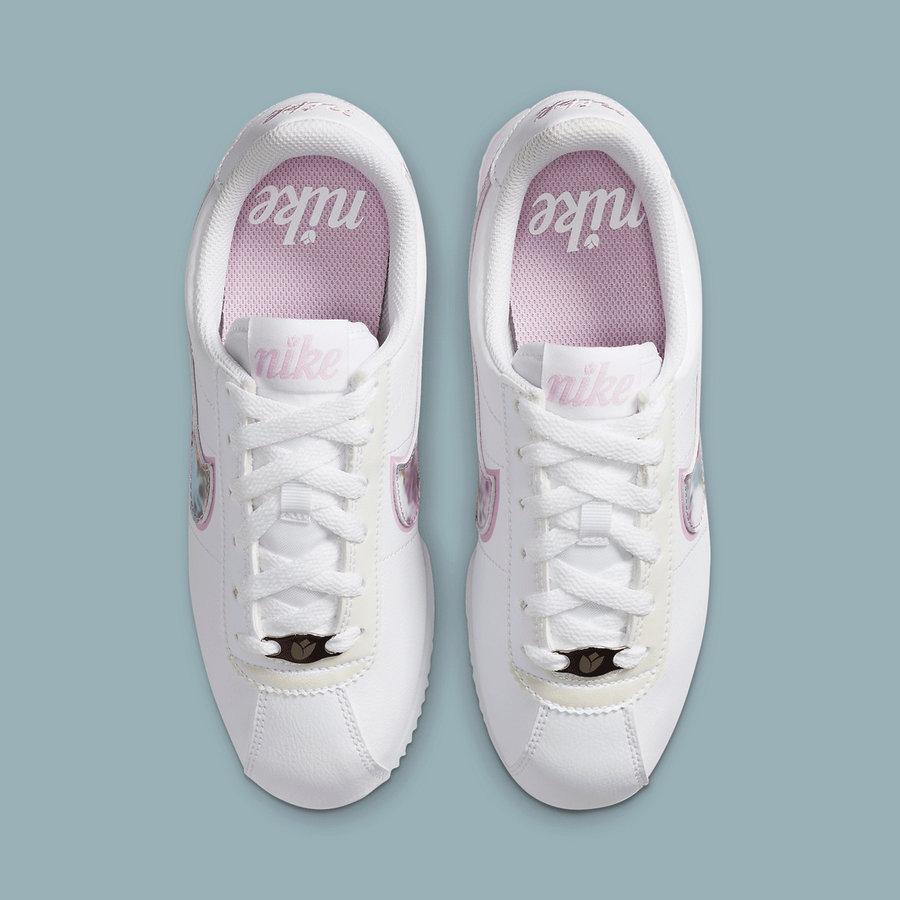 「超A」莆田鞋-Nike Cortez SE 货号:CN8145-100