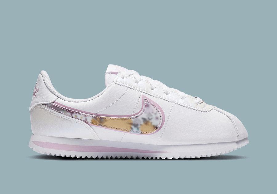 莆田鞋-Nike Cortez SE 货英超下注平台:CN8145-100插图(3)