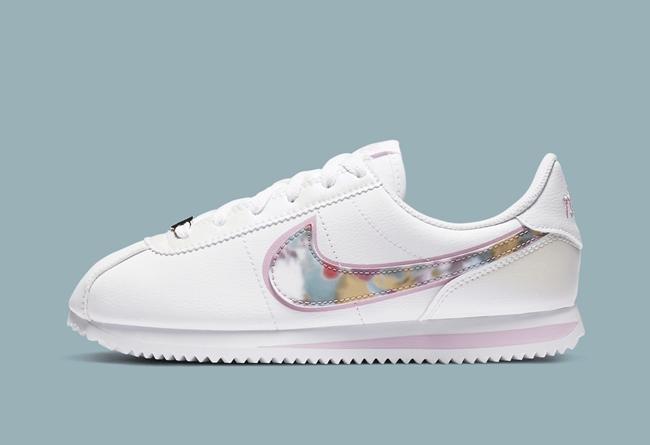 莆田鞋-Nike Cortez SE 货英超下注平台:CN8145-100插图