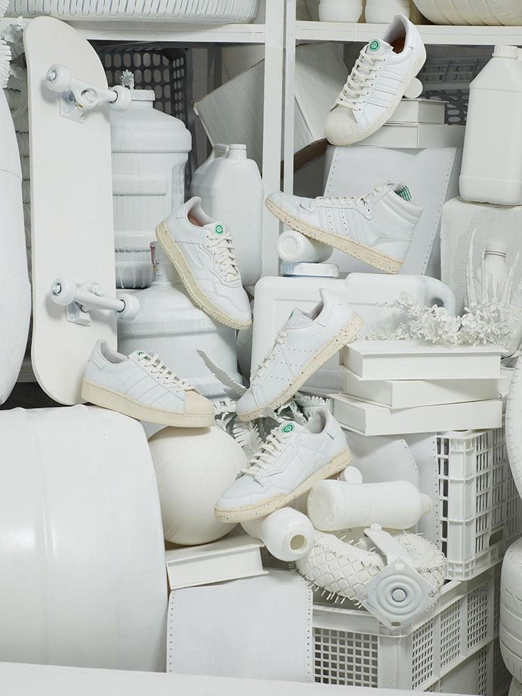 adidas Originals,Sustainabilit  这双鞋我等了五年!听完它的故事,没有不推荐的理由!