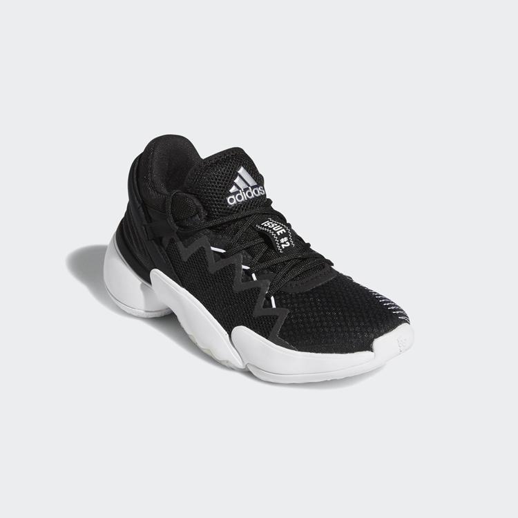 adidas,D.O.N.Issue#2  米切尔最新战靴!adidas D.O.N. Issue#2 再出新配色!
