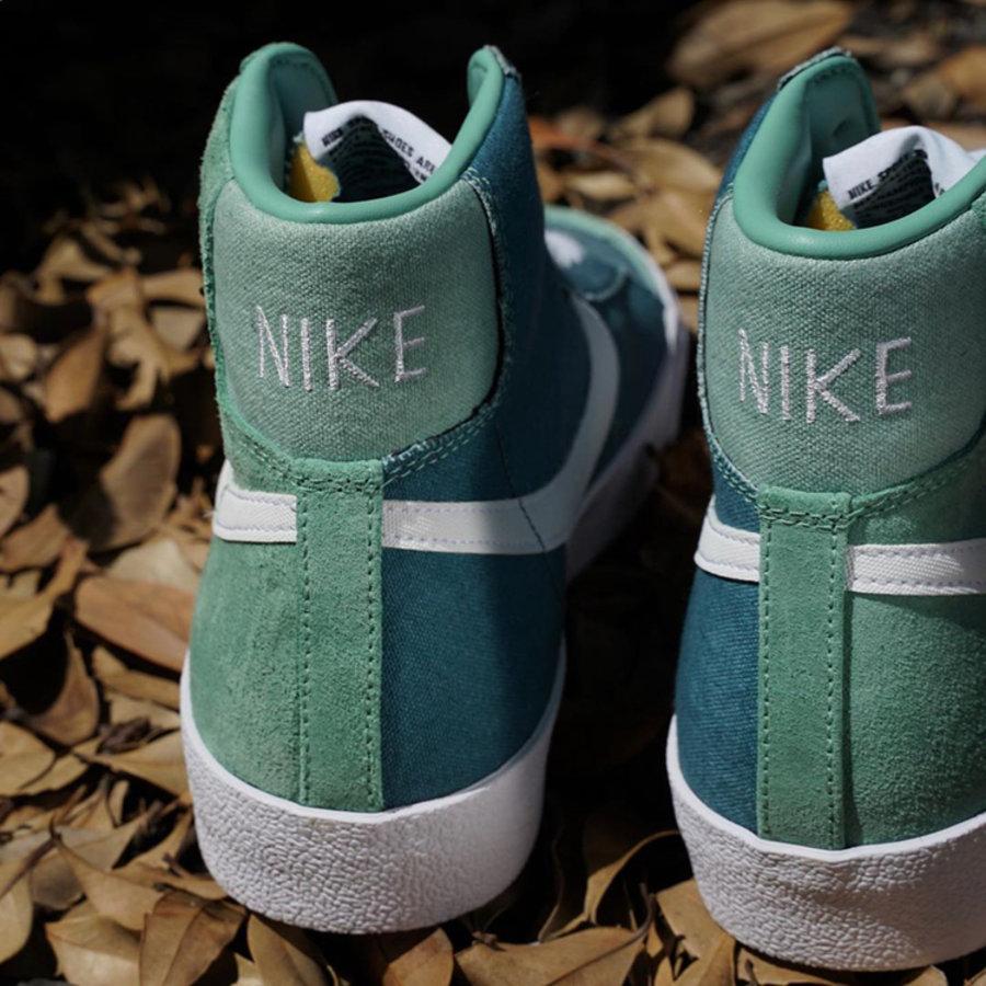 莆田鞋-Nike Blazer Mid 77 Vintage 货英超下注平台:CZ4609-300插图(5)