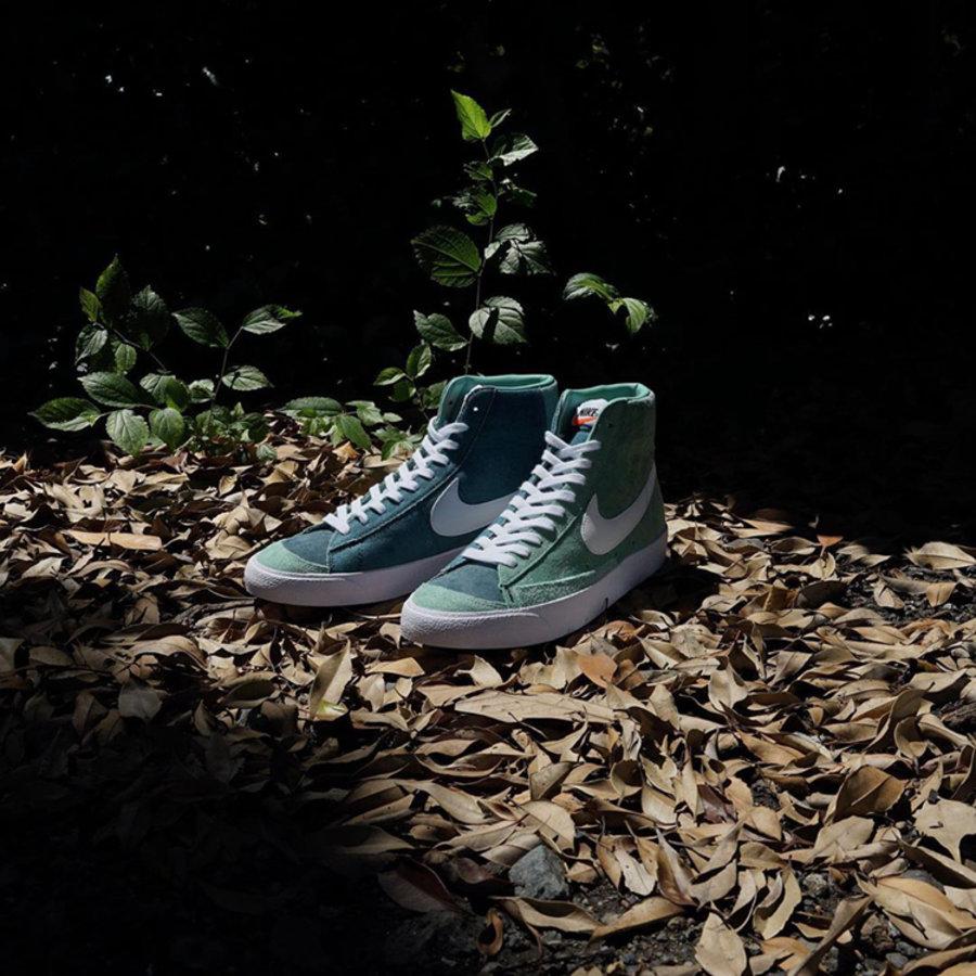 莆田鞋-Nike Blazer Mid 77 Vintage 货英超下注平台:CZ4609-300插图(1)