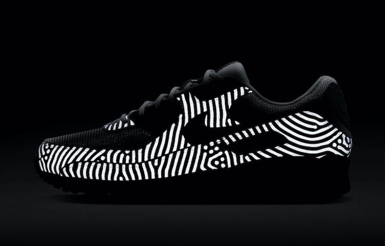 "莆田鞋-Nike Air Max 90 ""Euro Tour"" 货英超下注平台:CT1028-100插图(4)"