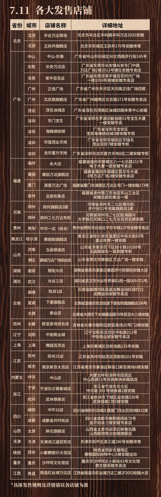 KT5,安踏,发售  标配奢华木盒,你猜卖多少钱?中国风刮刮乐新鞋周五发售!
