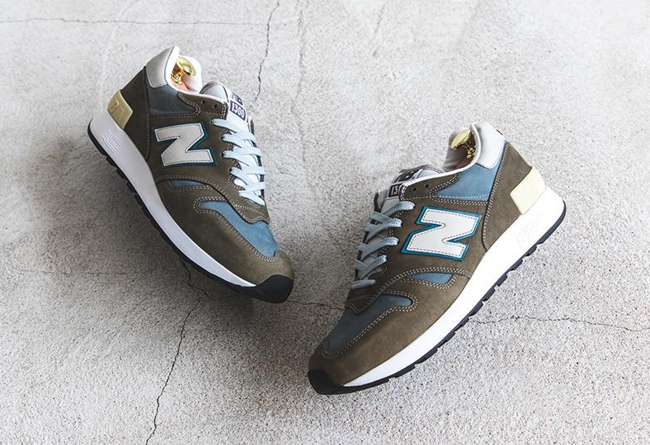 New Balance,NB,M1300JPJ  比鞋皇更鞋皇!New Balance M1300JPJ 实物图释出!