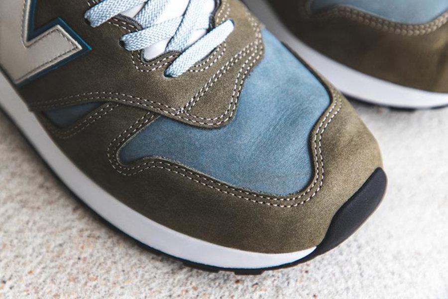New Balance,NB,M1300JPJ  比鞋皇更鞋皇!New Balance M1300JPJ 实物图释出!